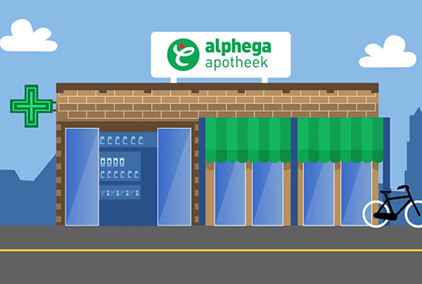 Alphega Apotheken – Advanced Explanimation
