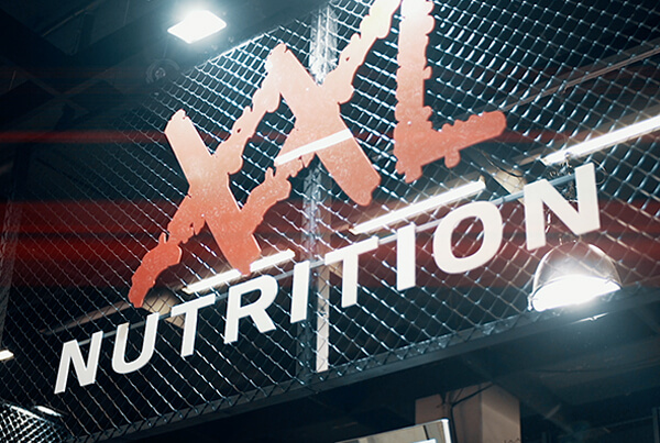 XXL Nutrition – FIBO 2017, 2018, 2019 Aftermovie